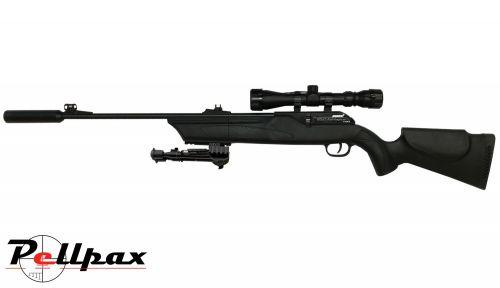 Umarex 850 Air Magnum XT Kit .22