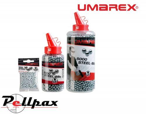 Umarex 4.5mm Steel BBs