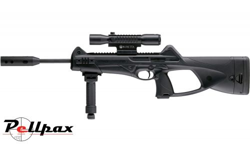 Umarex Beretta CX-4 Storm XT CO2 Air Rifle .177