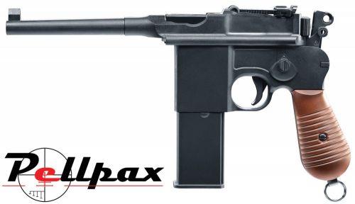 Umarex Legends C96 Broom Handle Mauser - 4.5mm BB