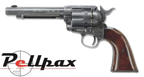 Umarex Colt Peacemaker Antique - 4.5mm BB