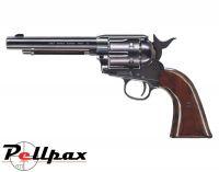 Umarex Colt Peacemaker Blued - .177 Pellet Air Pistol