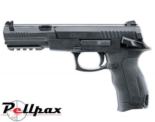 Umarex DX17 - .177 Air Pistol Pistol