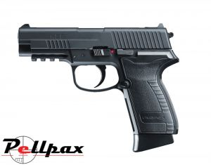 Umarex H.P.P - 4.5mm BB Air Pistol