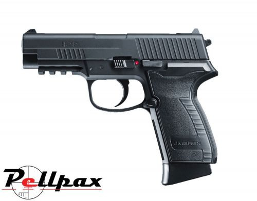 Umarex H.P.P - 4.5mm BB Air Pistol
