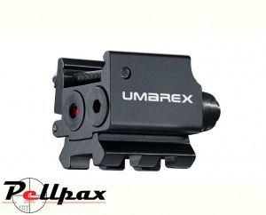Umarex Picatinny Mounted Laser Sight