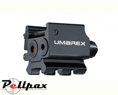 Umarex Picatinny Mounted Laser Sight