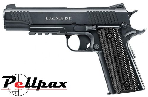 Umarex Legends 1911 - 4.5mm BB