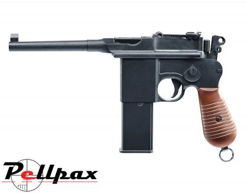 Umarex Legends C96 Broom Handle Mauser - 4.5mm BB Air Pistol