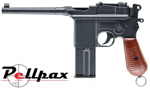 Umarex Legends C96 FM Blowback - 4.5mm BB