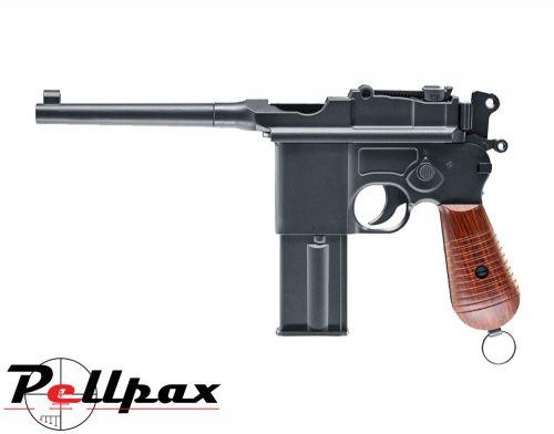 Umarex Legends C96 FM Blowback - 4.5mm BB Air Pistol