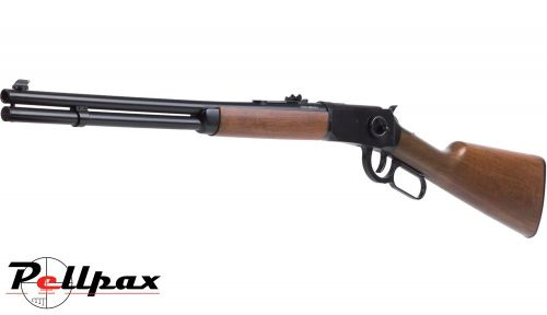 Umarex Legends Cowboy Lever Action - 4.5mm BB CO2 Air Rifle