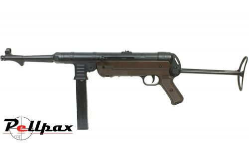 Umarex Legends MP German - 4.5mm BB CO2 Air Rifle
