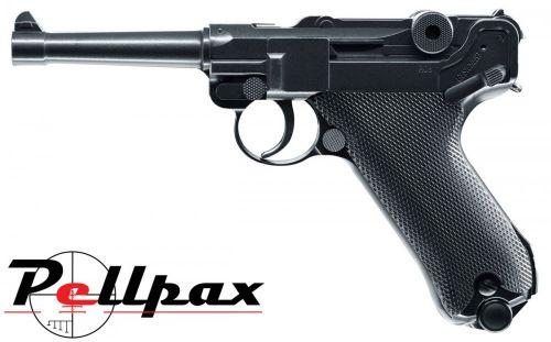 Umarex Walther Legends P08 Luger - 4.5mm BB