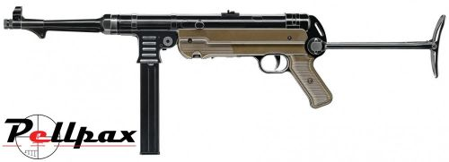 Umarex Legends MP German - 4.5mm BB