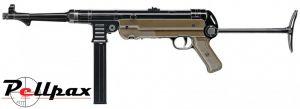 Umarex Legends MP German CO2 Air Rifle - 4.5mm BB
