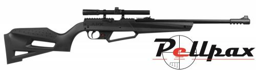 Umarex NXG APX Air Rifle .177
