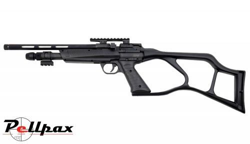 Umarex RP5 - .22 CO2 Air Rifle w/ Hard Case - Second Hand