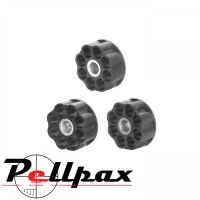 Umarex SA10 Spare Clips Pack of 3