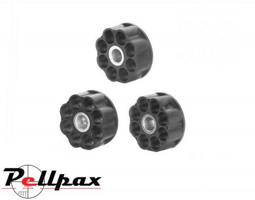 Umarex SA10 Spare Clips Pack of 3
