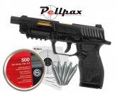 Umarex SA10 - 4.5mm BB & .177 Pellet - Spring Sale!