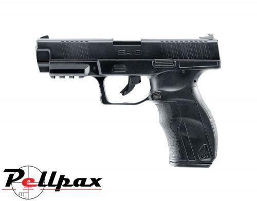 Umarex SA9 DAO - 4.5mm BB Air Pistol