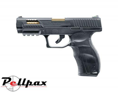 Umarex SA9 Operator Edition - 4.5mm BB Air Pistol