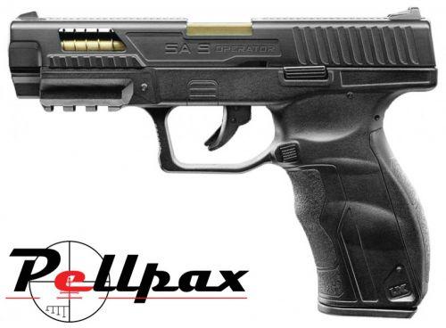 Umarex SA9 Operator Edition - 4.5mm BB