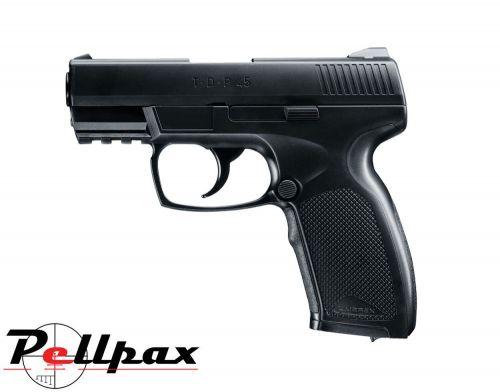 Umarex TDP 45 - 4.5mm BB Air Pistol