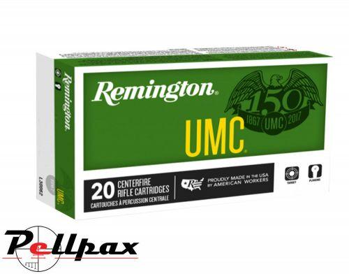 Remington UMC FMJ - .308 Win
