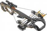 EK Archery Guillotine-X+ Compound Crossbow - 185lbs