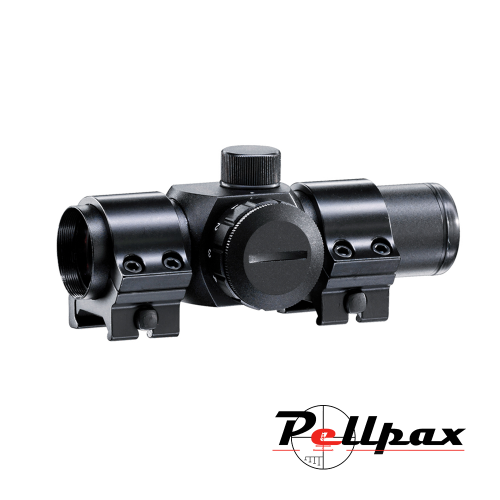 Walther Top Point II Red Dot Sight