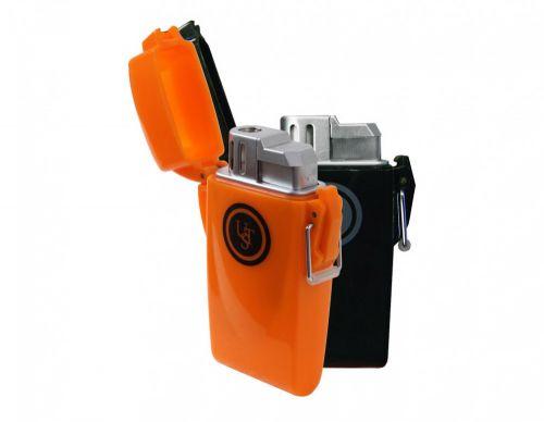 Ultimate Survival Floating Gas Lighter