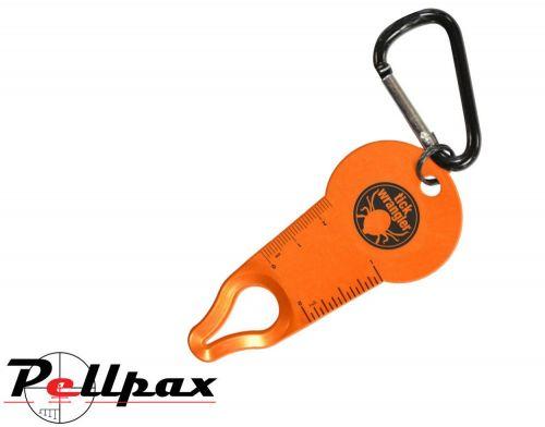 UST Tick Wrangler Tick Remover Tool