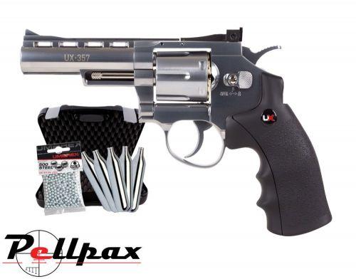 Umarex UX.357 - 4.5mm BB Full Kit