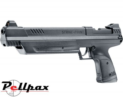 UX Strike Point - .22 Pellet Air Pistol