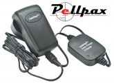 Intelligent 500mA Smart Charger for 4-10 NiMH/Ni-Cd Cells