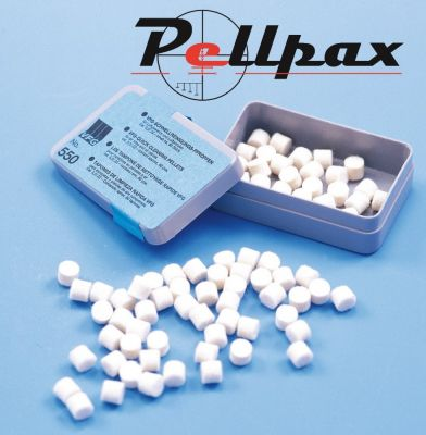 VFG Cleaning Pellets .177 Box of 100