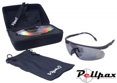 Viper Tactical Airsoft Glasses