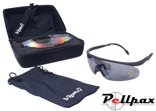 Viper Tactical Airsoft Glasses
