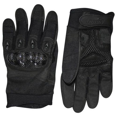 Viper Elite Gloves - Black