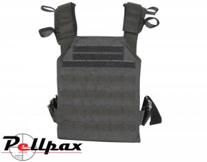 Viper Elite Molle Tactical Plate Carrier: Black / Green / Coyote / VCAM