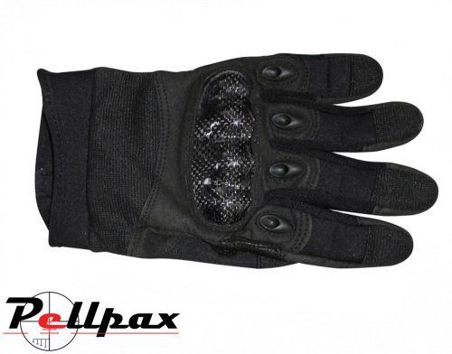 Viper Elite Tactical Gloves - Black
