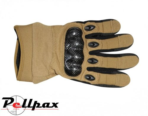 Viper Elite Tactical Gloves - Coyote