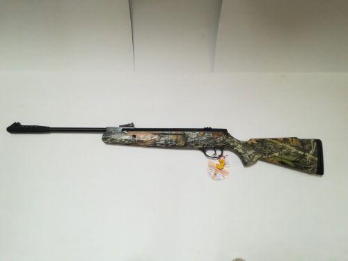 VMX Mossy Oak Camo - .22 Pellet - Second Hand