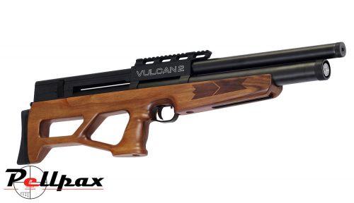 AGT Vulcan 2 Bullpup - .22 Air Rifle