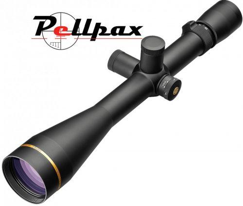 Leupold VX-3i 6.5-20x50 - 30mm Side Focus