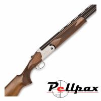 W&S 900 Deluxe Sporter Series - Pistol Grip Stock - 12G