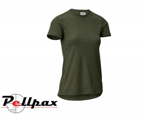 Merkel GEAR Merino Women's T-Shirt 37.5