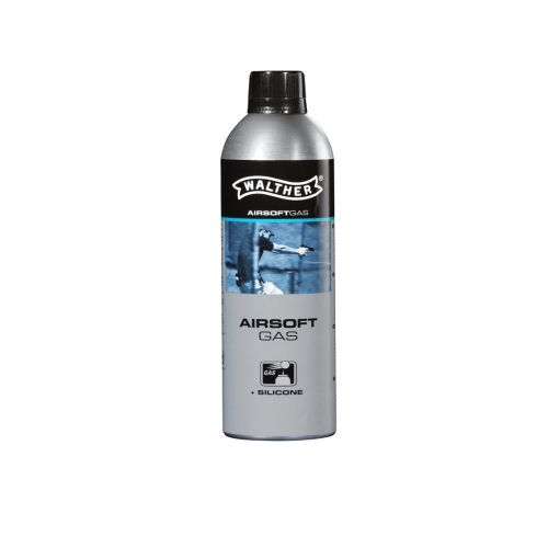 Walther Airsoft Gas